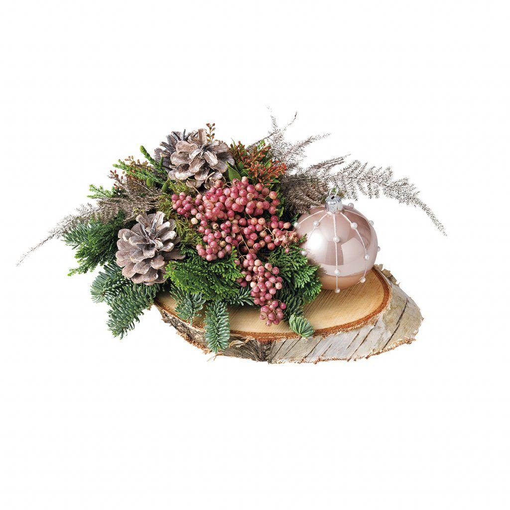 DIY Kerststukje - Intratuin