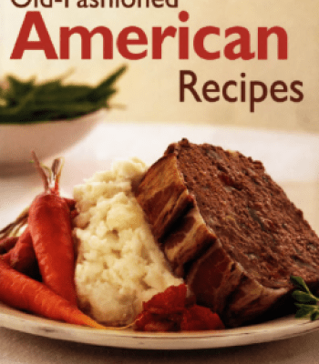 Great old fashioned american recipes pdf cookbooks pinterest great old fashioned american recipes pdf forumfinder Choice Image