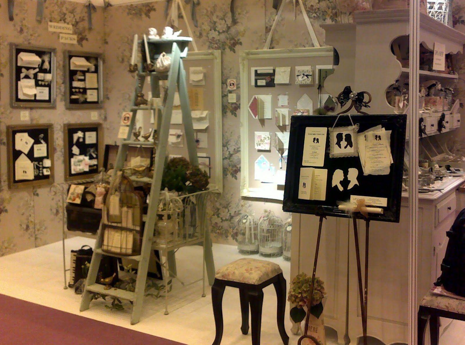 Bridal Show Booth Ideas Vendor