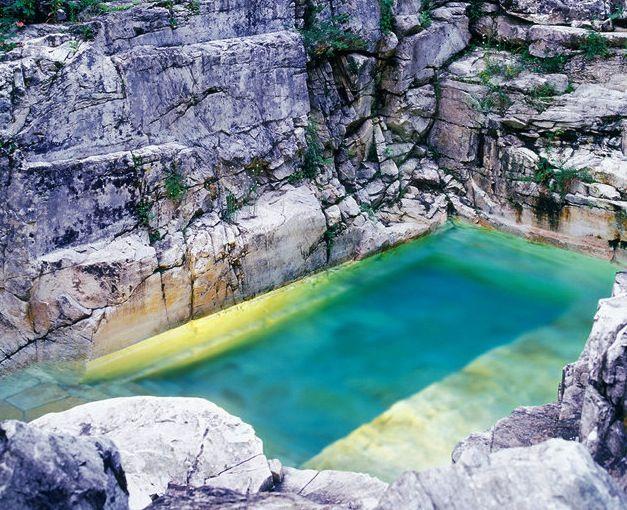 Quarry Pool I M In Love Hideaway Decor Beautiful