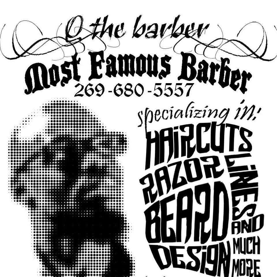 Quentin E Holland Mi Barber Bestdooz Profile Barbers