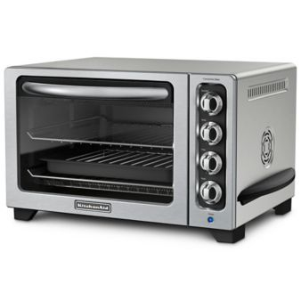 Learn About Features And Specifications For The 12 Convection Bake Counterto Countertop Toaster Oven Convection Toaster Oven Kitchenaid Toaster Oven