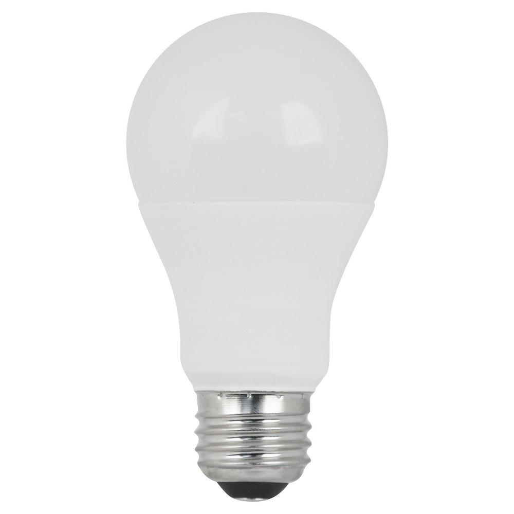 Led Soft White Light Bulb 40 Watt 6pk Up Up White Light Bulbs Light Bulb White Light