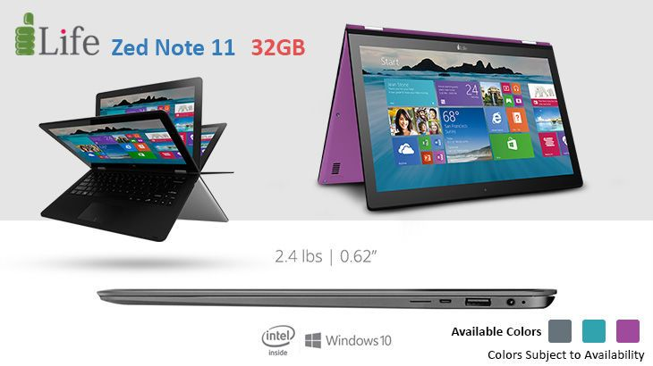 12 Off Zed I Life Note Worth Rs 42 716 For Just Rs 37 780 Inclusive Of One Year Warranty Notes Online Life Notes