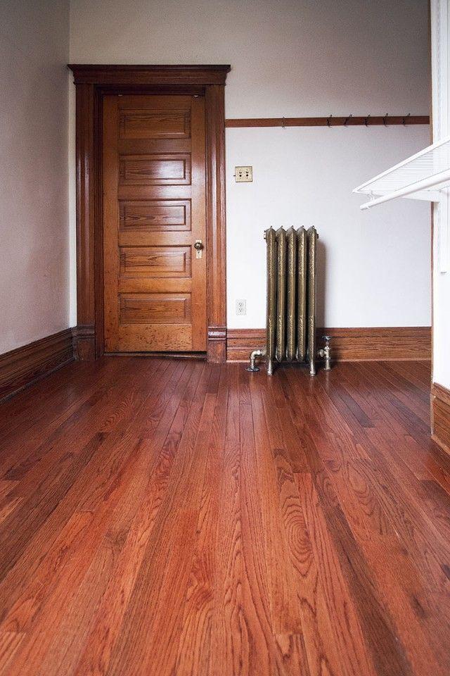 Hardwood Flooring From Floor Amp Decor Gunstock Oak
