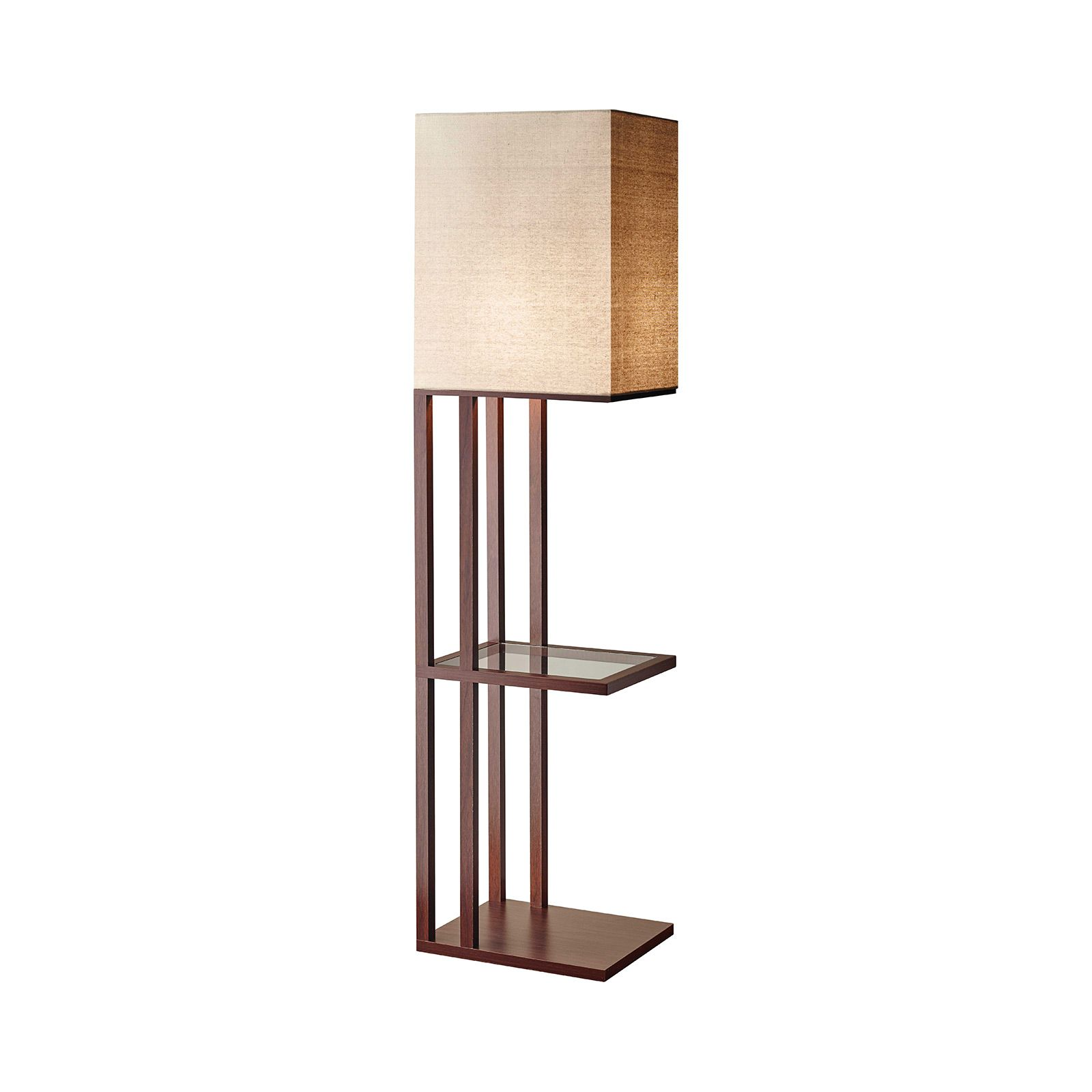 We Found That To Be The Case With The Ecko Floor Lamp, An Awesome  Contemporary Piece Combining Room Lighting With The Functi