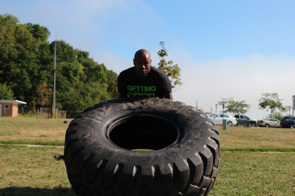 Getting tired fitness milwaukeewi kracken workout