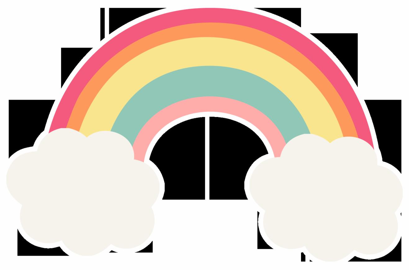 Pin de Baucam em PNG | Arco íris, Arco iris desenho, Fotos de arco ...