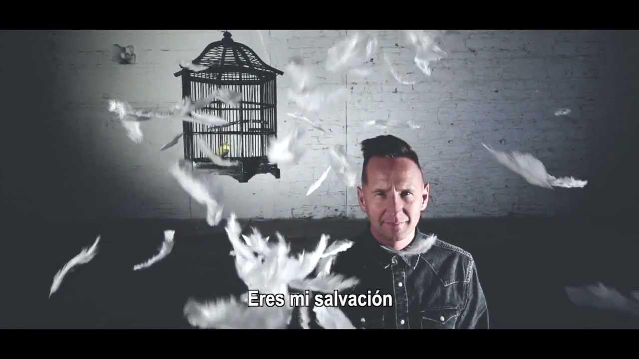 Martin Smith - You are my salvation (subtitulado en español)