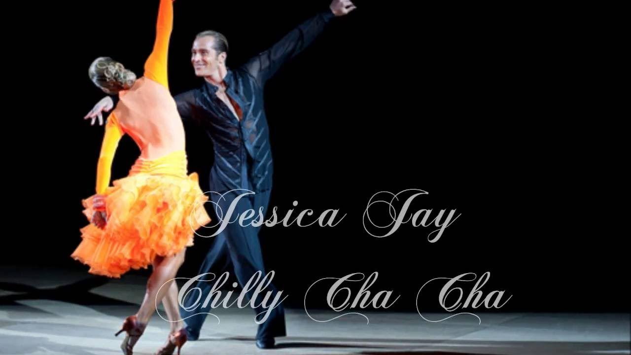 Jessica Jay  ♥ Chilly Cha Cha ♥