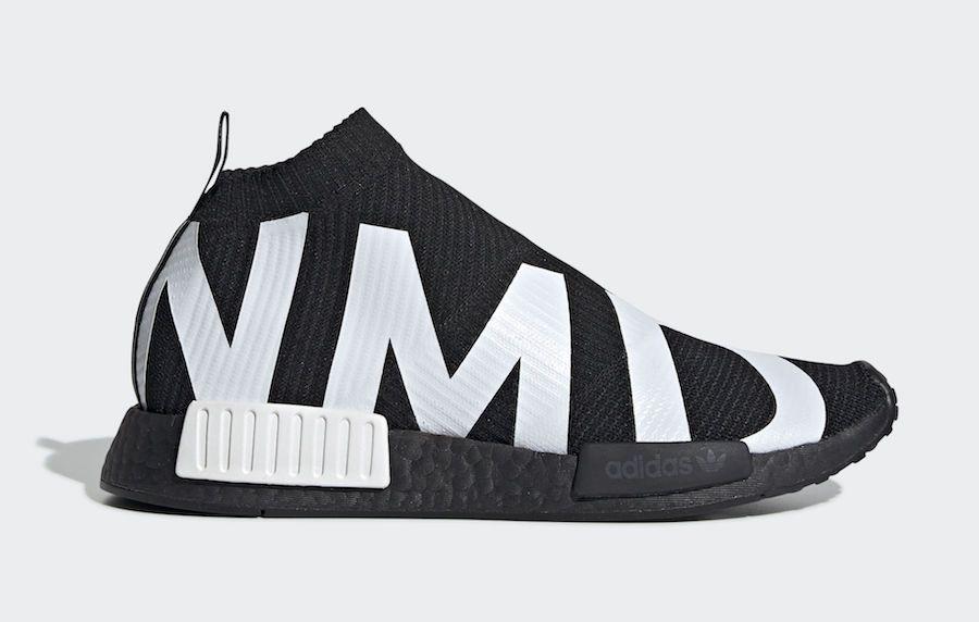 Moderne Schuhe NMD Citysock Goretex Primeknit von Adidas