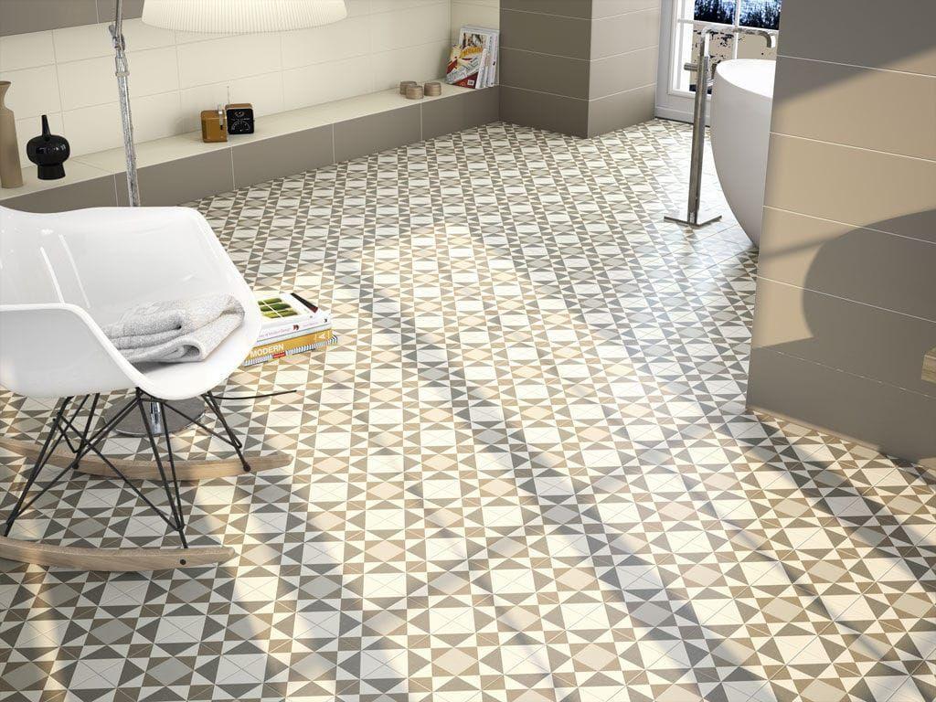Piastrella da bagno da cucina da pavimento in ceramica home