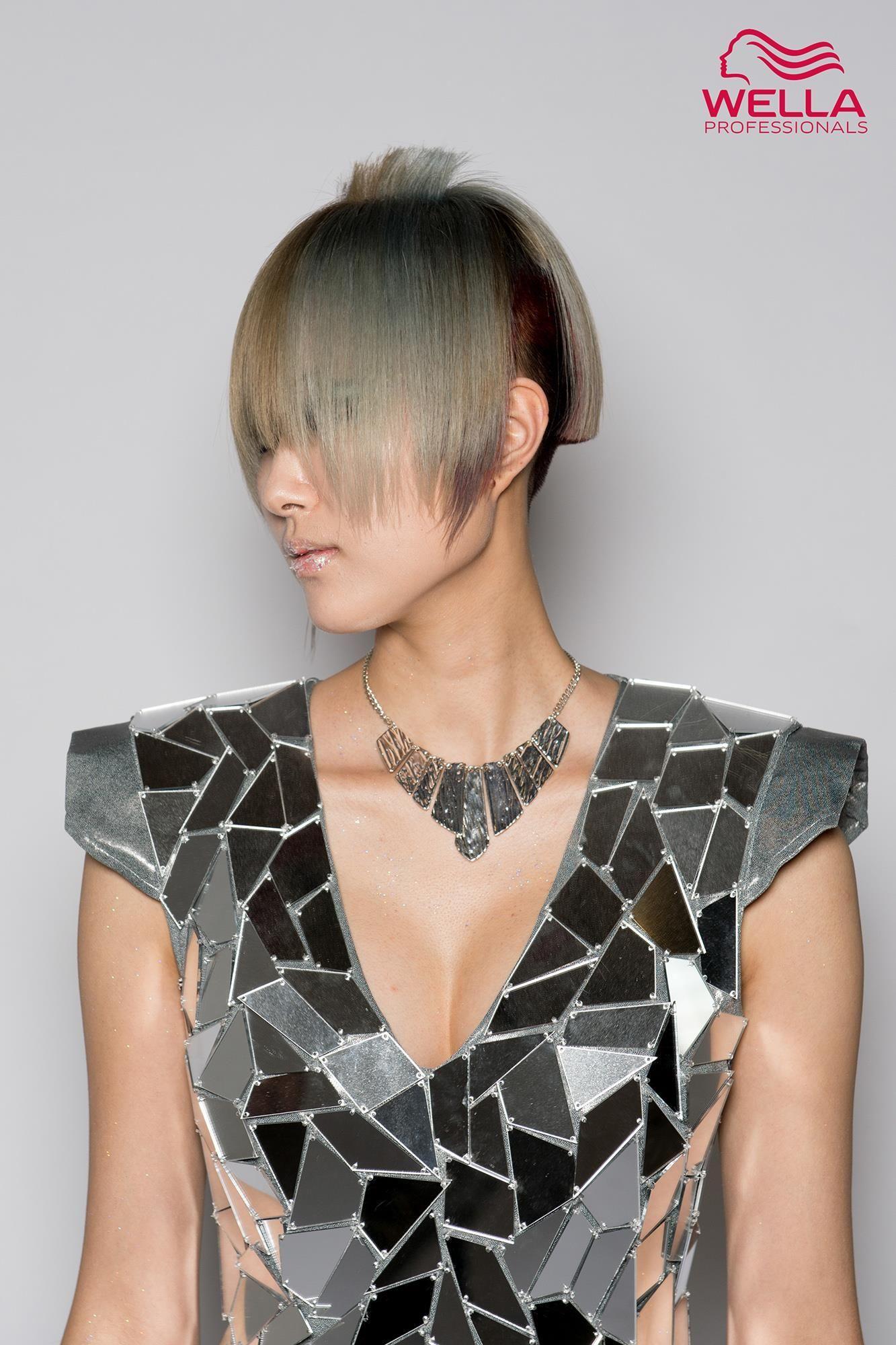 Ki Chul Kim KIM KI CHUL Hair Dresser Korea Color Vision