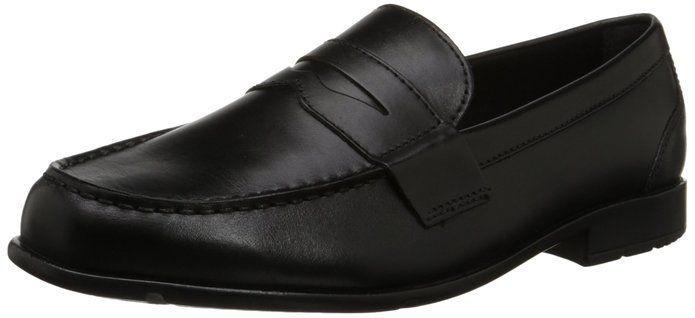 9d64b071ae8 Rockport Men s Classic Loafer Lite Penny Loafer