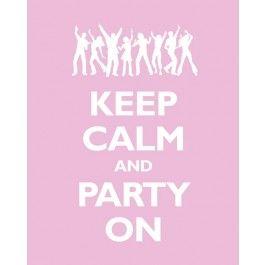 Partyyyyy