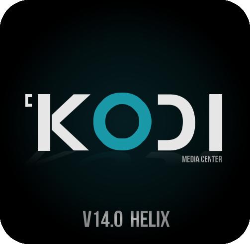 Logo Kodi Xbmc Logos Media Center Gaming Logos