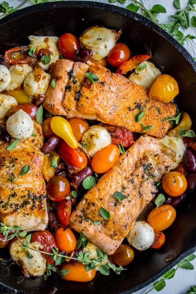 Healthy Salmon Recipes images