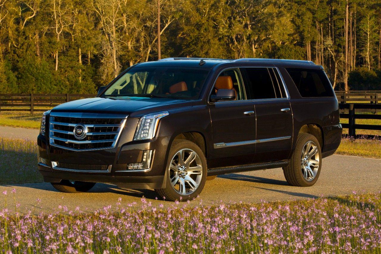 Pin On The Next Generation 2015 Cadillac Escalade