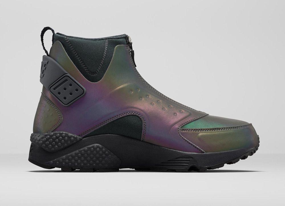 sports shoes 1c7a3 5c935 Nike-Women-Air-Huarache-Run-Mid-Iridescent-7