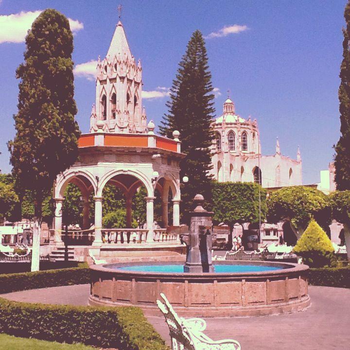 Moroleon Guanajuato