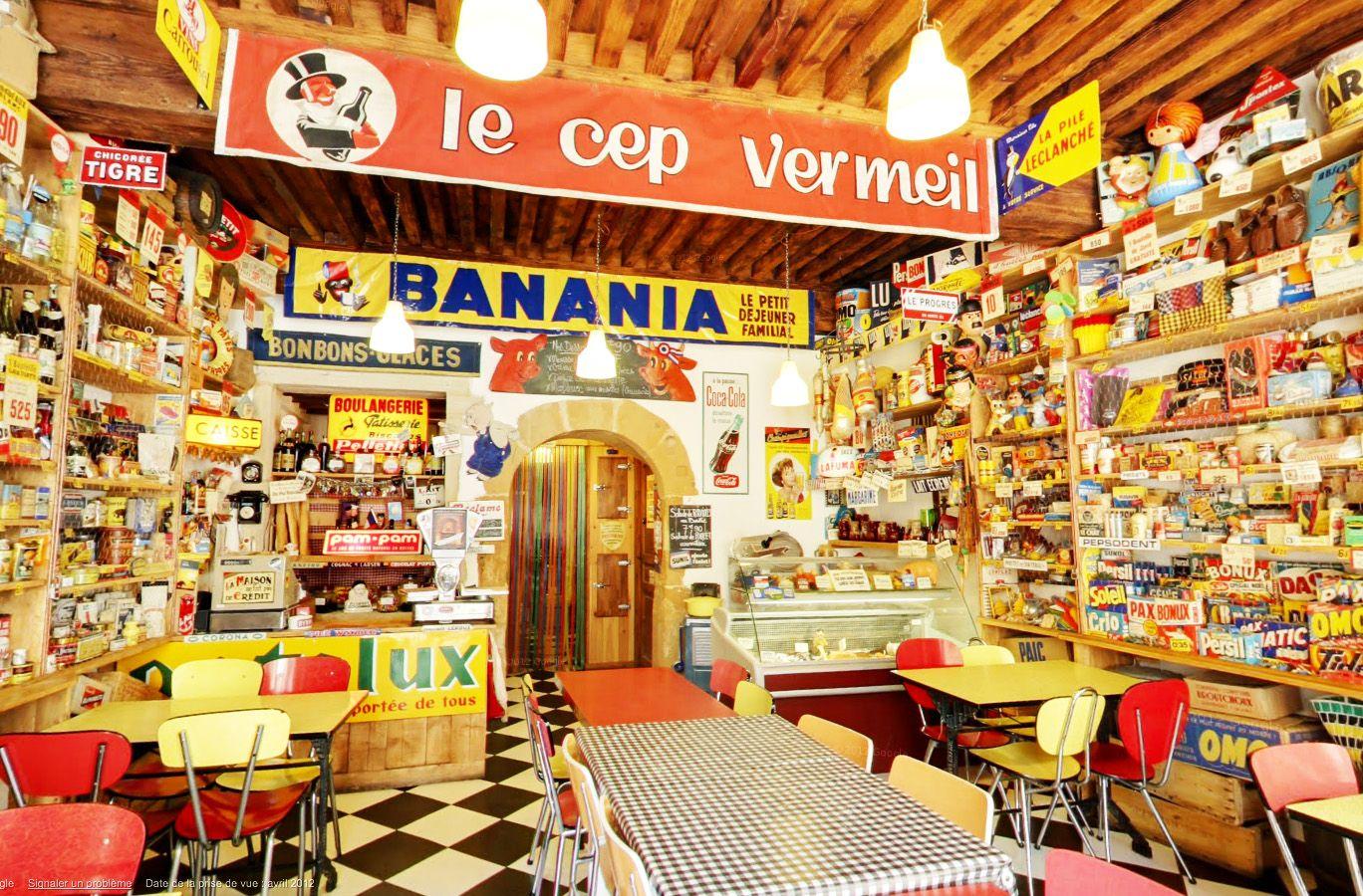 Les meilleurs restaurants Lyonnais à moins de 20 euros - Slo living hostel
