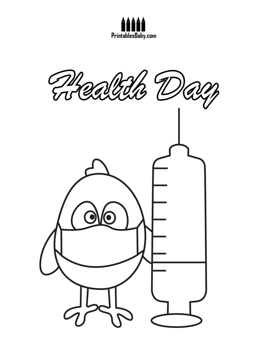 Ghim trên Free Holiday Coloring Pages