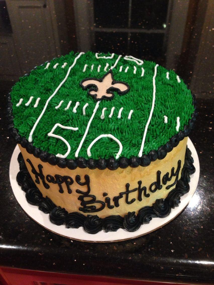 Stupendous 27 Best Photo Of Saints Birthday Cake Cake Cupcake Cakes Personalised Birthday Cards Veneteletsinfo