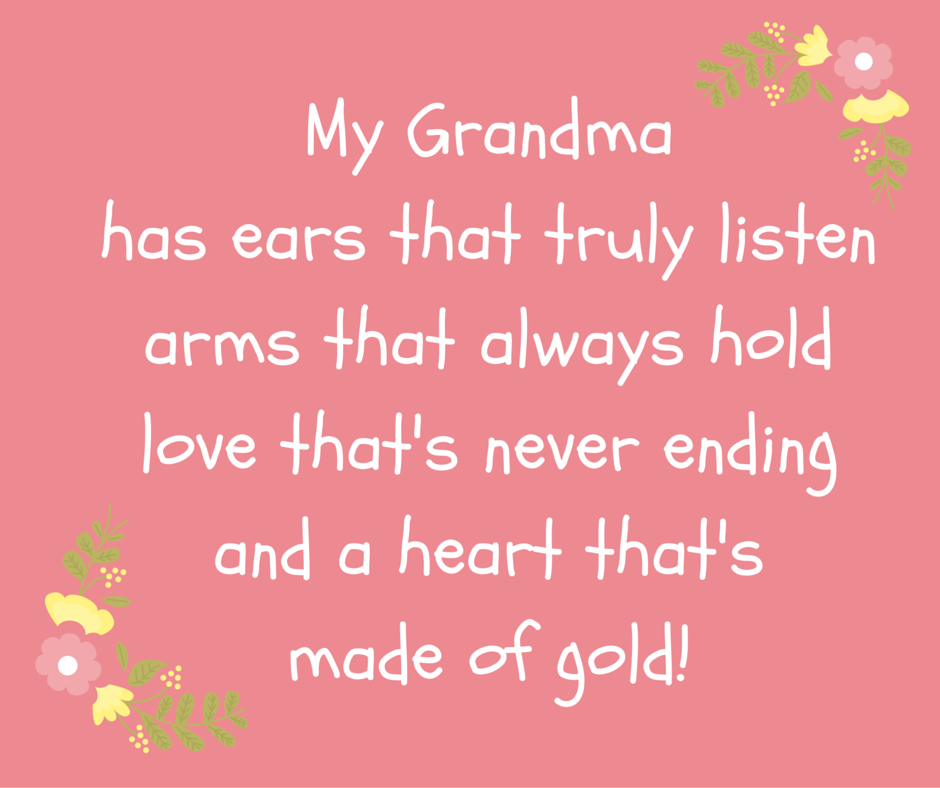 Grandma Quotes Grandma Quotes | Grandparent Quotes | Grandma quotes, Grandmother  Grandma Quotes