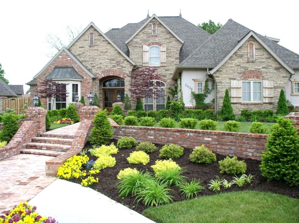 Texas Landscaping Ideas For Front Yard Awesome Landscaping Ideas