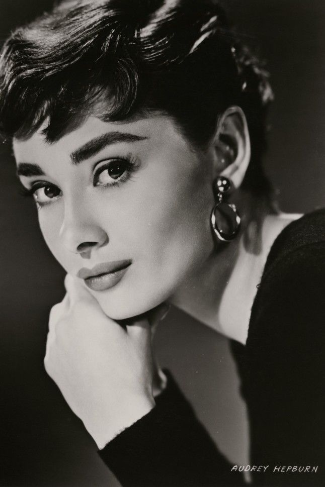 Stop Everything Now: Audrey Hepburn Is Coming To London