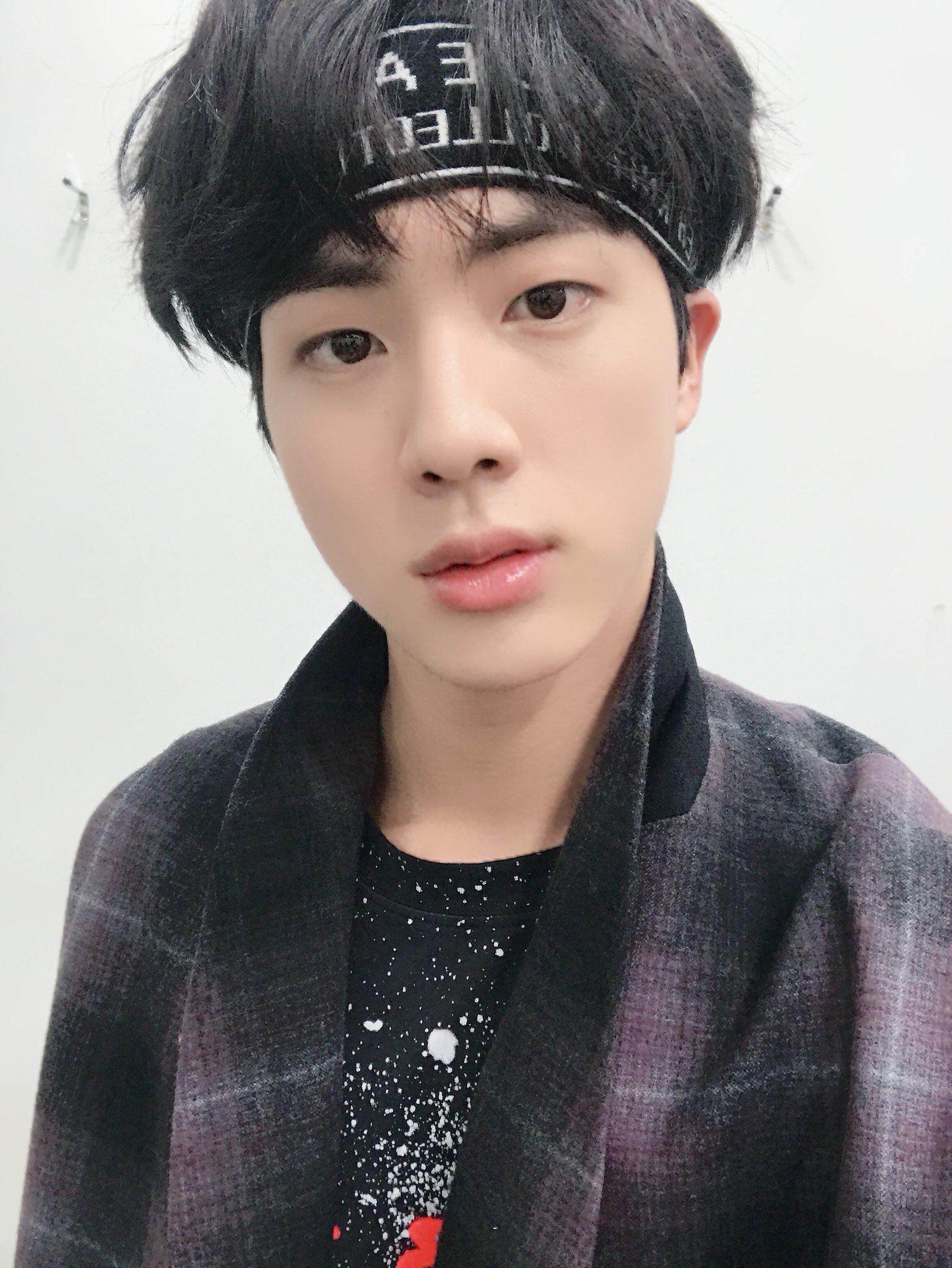 Bts Kim Seokjin