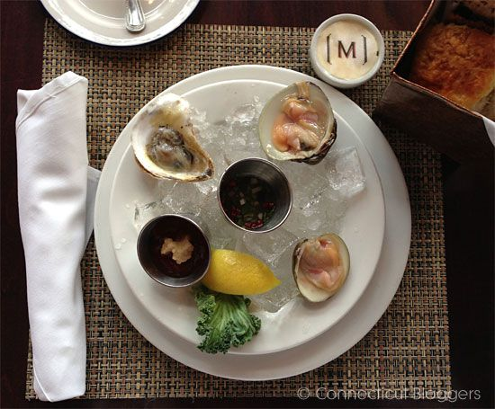 Happy Hour At Max S Oyster Bar West Hartford With Images Oysters Eat Local Eat
