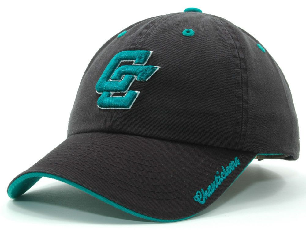 Coastal Carolina Chanticleers Top of the World NCAA Prodigy Adjustable Hat Cap