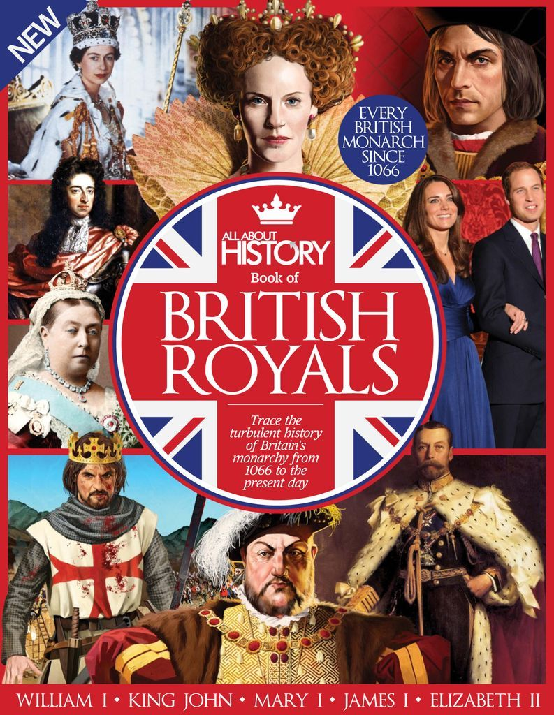 who was king of england in 1776 by DiscountMags.com
