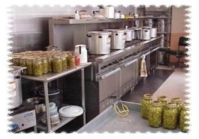 Etonnant Canning+kitchen+ | Canning Kitchen