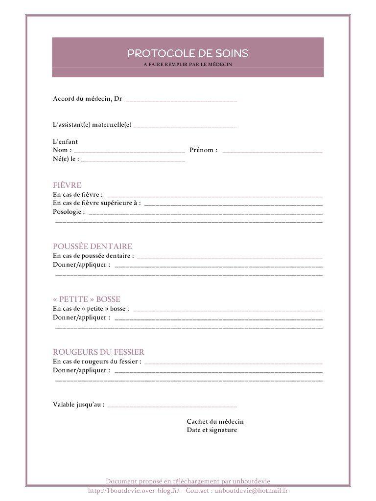 protocole-de-soins-a-remettre-a-l-assistant-maternel-8  Formation