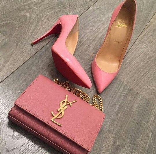 Телочки high heels