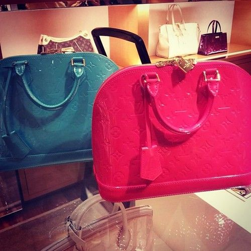 LV bags<3