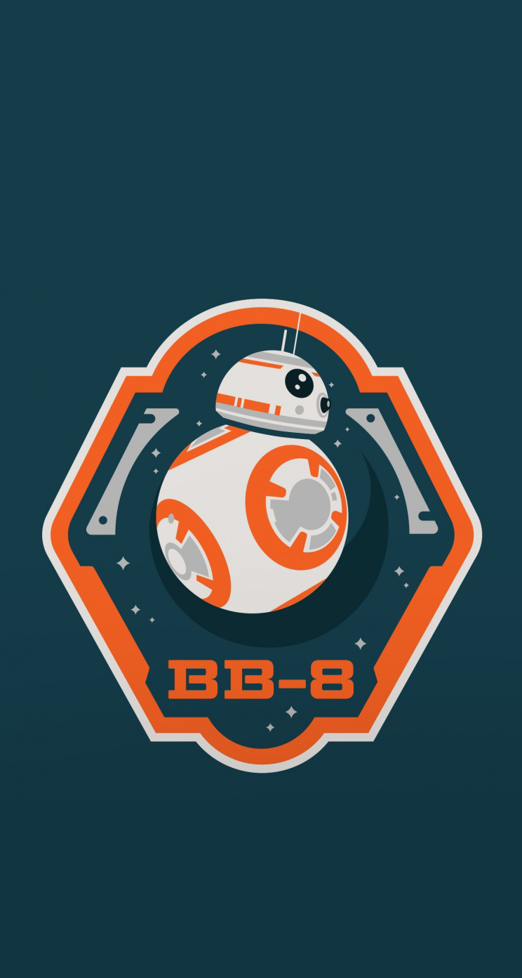 Star Wars Bb 8 Tap To See More Star Wars Force Awaken Movie