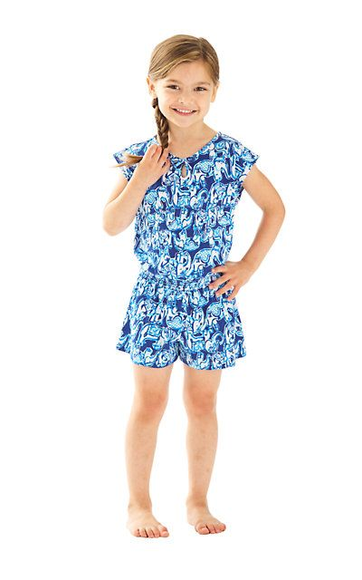 c513923c36fd04 Lilly Pulitzer Pacey romper in