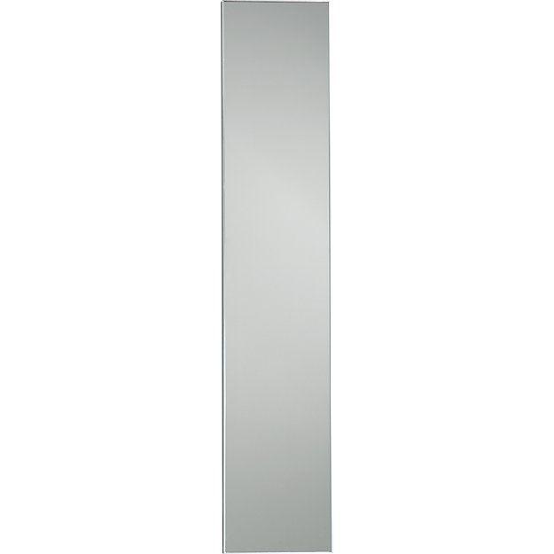 Infinity 10 5 X54 Narrow Wall Mirror