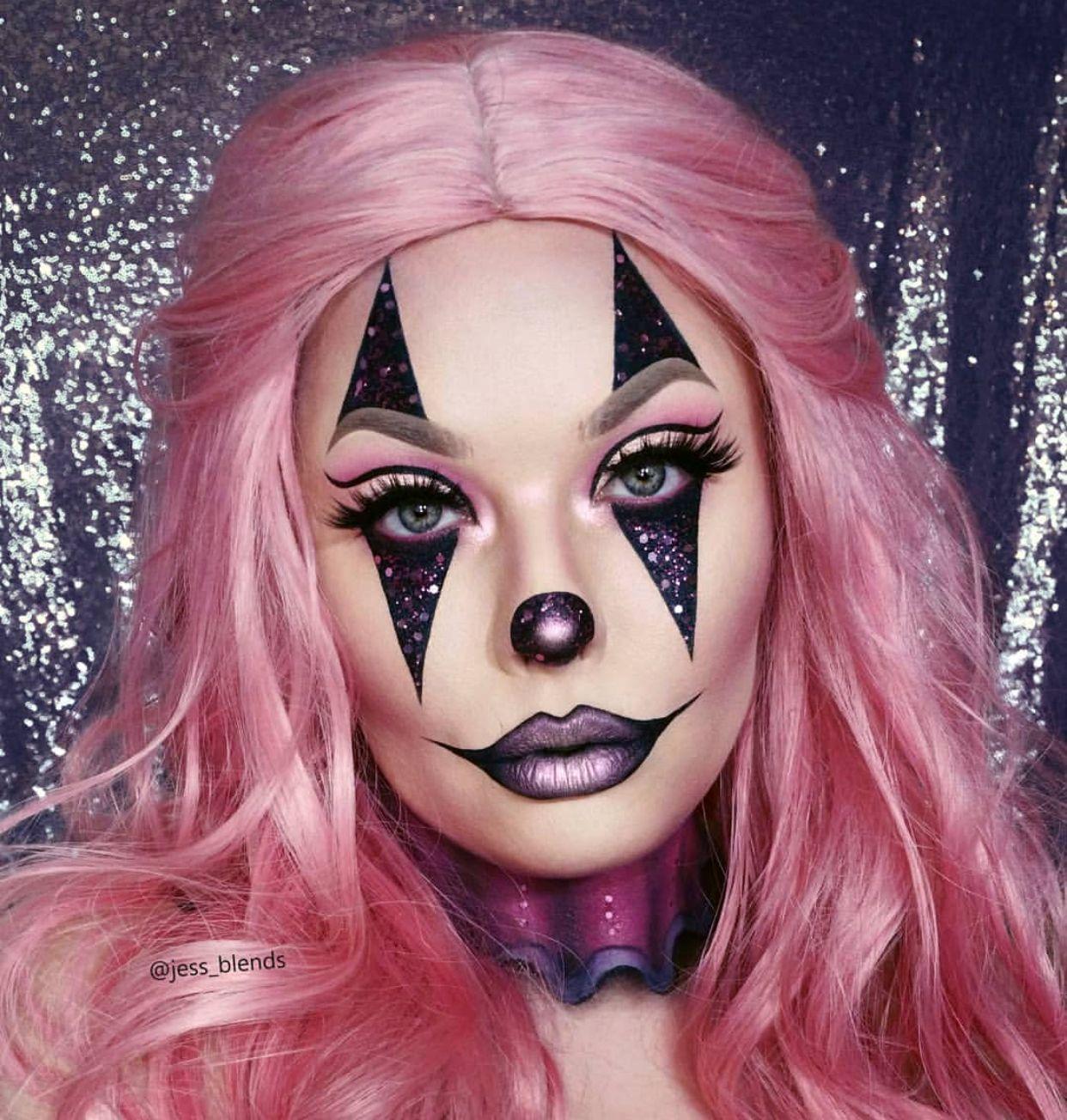HalloweenMakeup Special FX Makeup Kit makeup (с