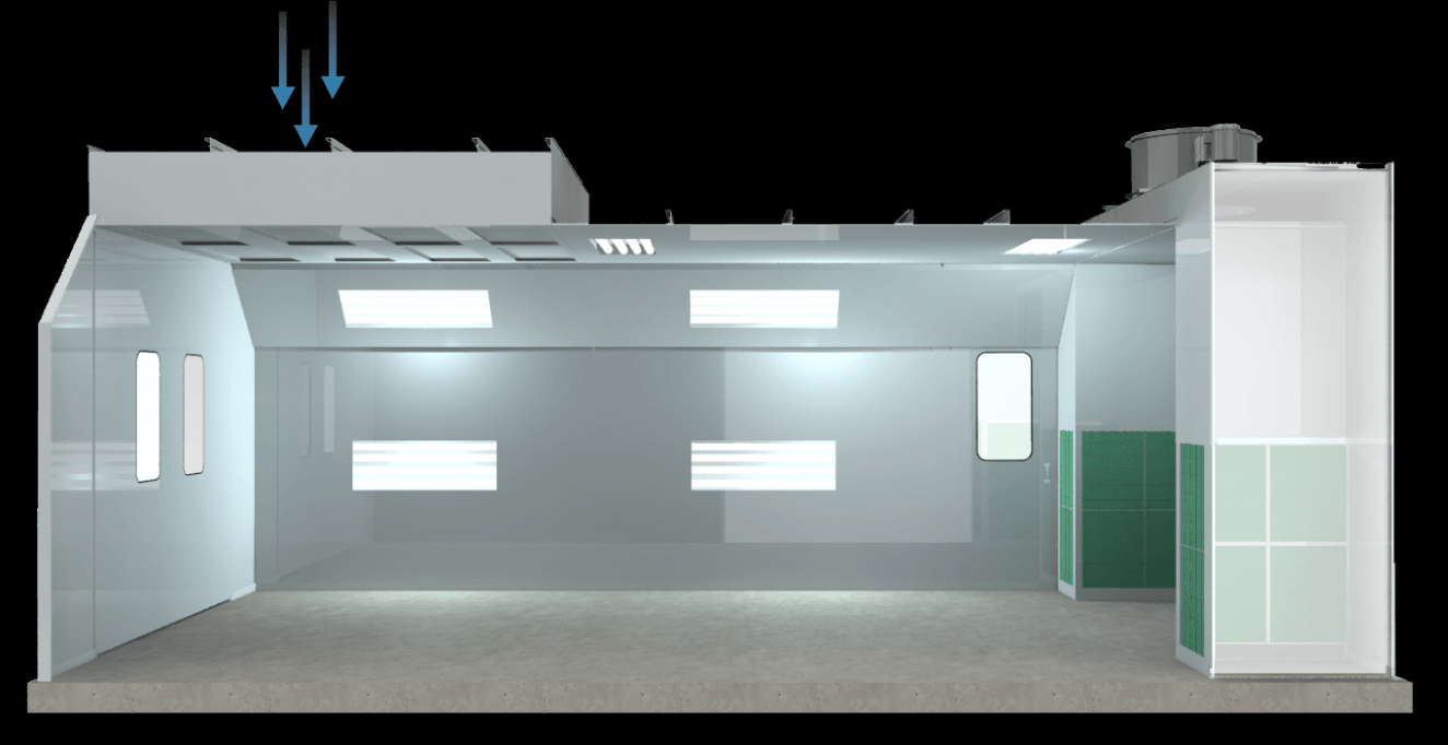 Five Reliable Sources To Learn About Paint Spray Booth