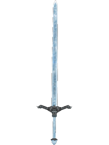 File Ice Longsword Png Ice Sword Ice Magic Swords And Daggers