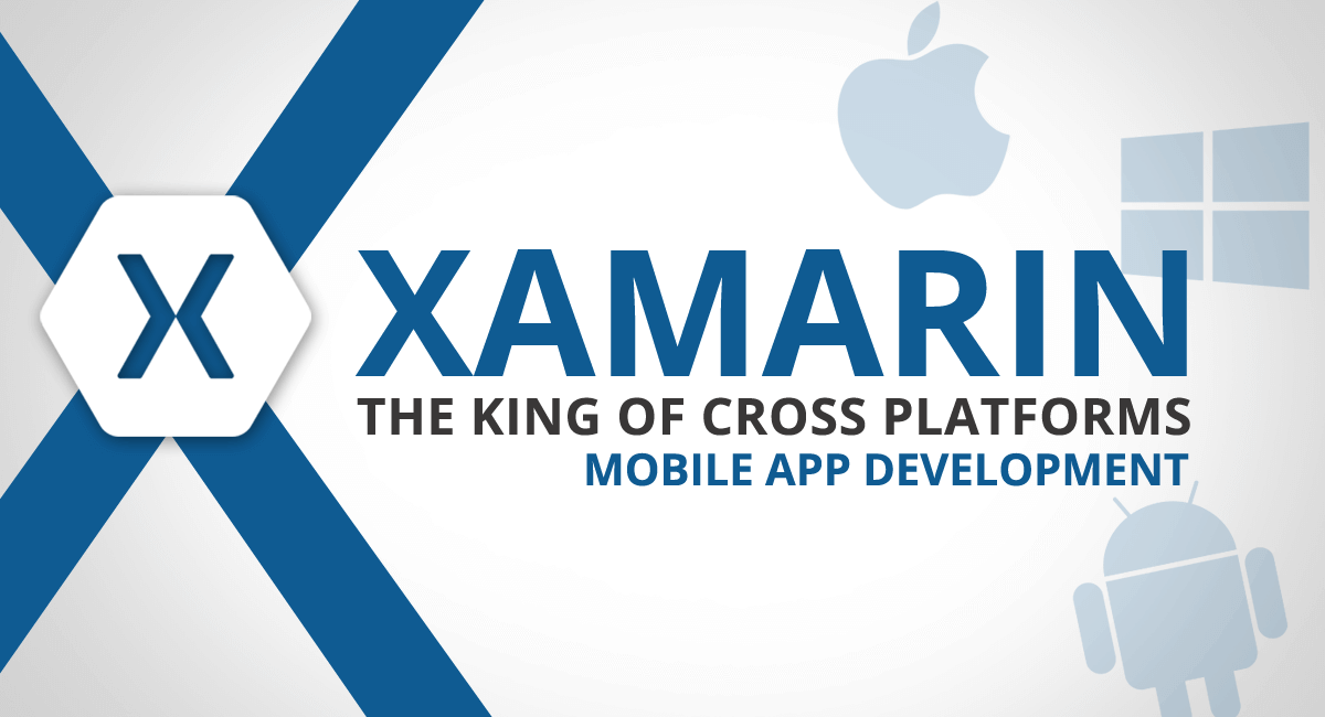 Xamarin Mobile App Development We Create Interactive Mobile Applications Mobile App Development Mobile Application Development App Development Companies