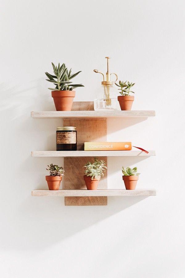 Pin Samantha Hammack Dream House Wall Shelves Cool Home Decor