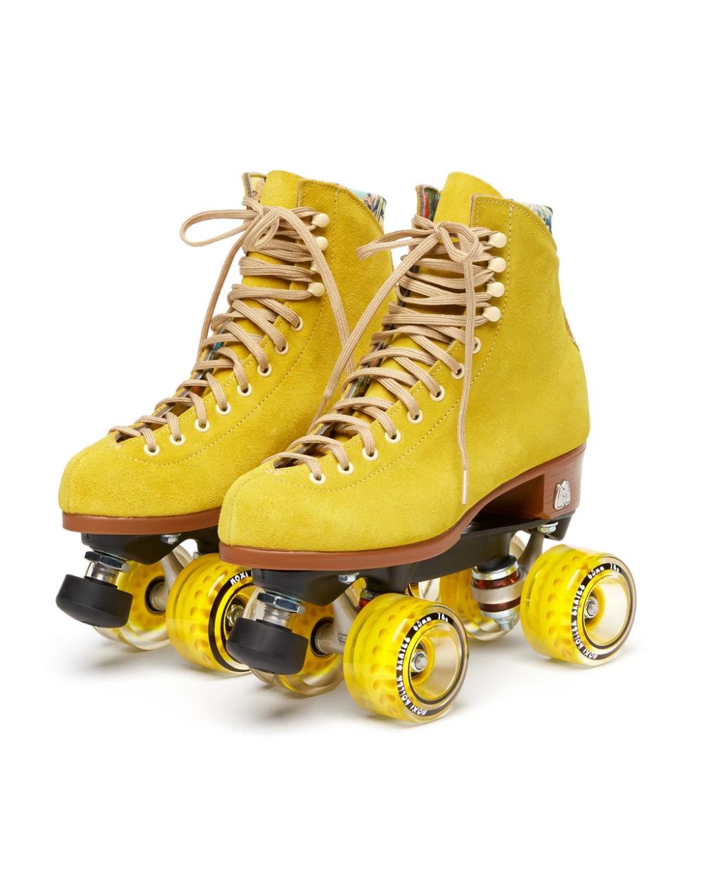 Lolly Roller Skates Pineapple Retro Roller Skates Roller Skates Vintage Roller Skate Shoes