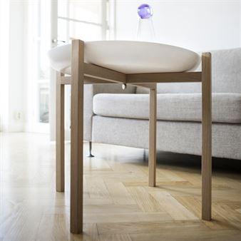 tablo tablett f r beistelltisch wei design house stockholm einrichten house design. Black Bedroom Furniture Sets. Home Design Ideas