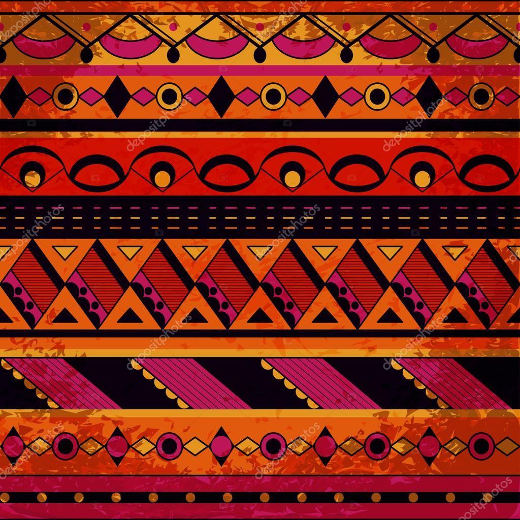 tribal patterns African | African Tribal Patterns ... - photo#17