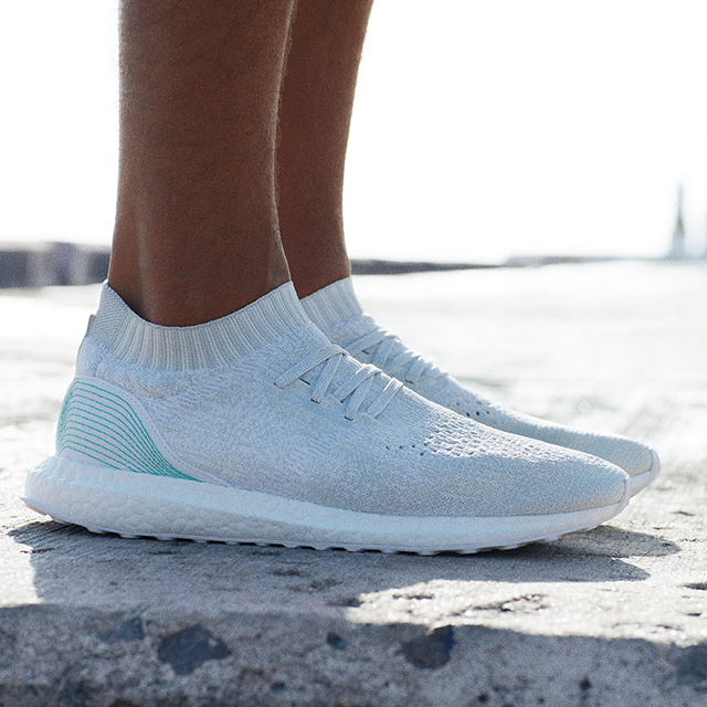insidesneakers �?Adidas UltraBOOST Uncaged Parley Footwear